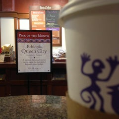 Photo taken at Peet's Coffee & Tea by Rich D. on 7/19/2013