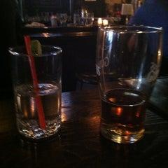 Photo taken at Ryan's Irish Pub by Rebecca W. on 4/14/2013