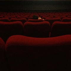 Photo taken at Kino Citadele | Forum Cinemas by Otto S. on 1/26/2013