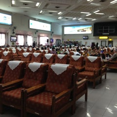 Photo taken at Cochin International Airport (COK) by Arun N. on 11/10/2012