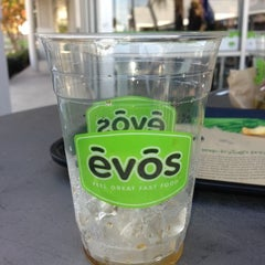 Photo taken at EVOS South Tampa by Nathan B. on 11/30/2012