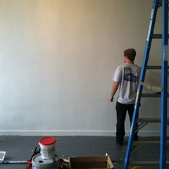 Photo taken at Yeti Records by Allison V. on 10/22/2012