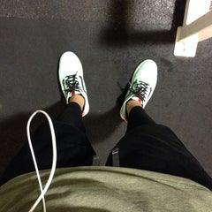 Photo taken at 24 Hour Fitness by Jordan V. on 6/2/2014