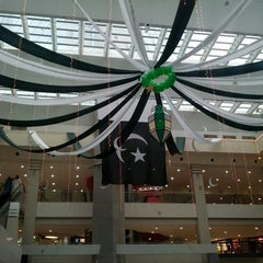 Photo taken at Dolmen Mall Clifton by Monis I. on 8/14/2013