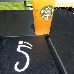 Photo taken at Starbucks by Artulus I. on 7/2/2013