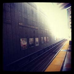 Photo taken at North Concord/Martinez BART Station by Jay on 10/8/2012