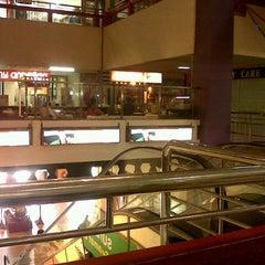 Photo taken at Samarinda Central Plaza (SCP) by Florencia N. on 11/20/2012