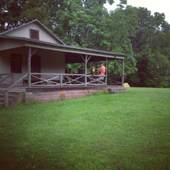 Photo taken at Camp Conewago by Marguerite A. on 8/3/2013