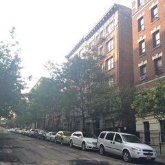 Photo taken at Hamilton Heights by Merve Ü. on 9/3/2015