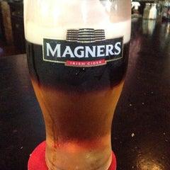 Photo taken at Claddagh Irish Pub by Brian M. on 6/30/2014