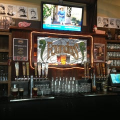 Photo taken at Founders Brewing Co. by Brian M. on 3/17/2013