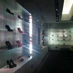 Photo taken at Saint Laurent by Lera👠👜💄 S. on 1/4/2013