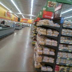 Photo taken at Walmart Supercenter by Ryan E. on 2/2/2013