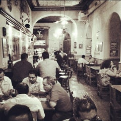 Photo taken at Barra Hidalgo by Art H. on 9/21/2012