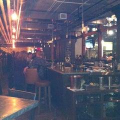 Photo taken at Reds Wine Tavern by Adam C. on 1/8/2013