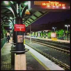 Photo taken at Metro Gold Line Del Mar Station by Lici D. on 10/22/2013