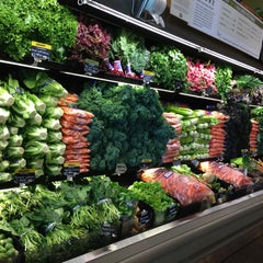 Photo taken at Whole Foods Market by Kar on 2/18/2013