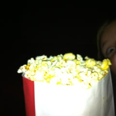 Photo taken at Grupo Cine by Prissilla Carrie O. on 10/14/2012