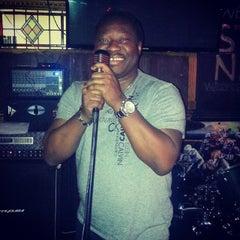 Photo taken at Velvet Melvin Pub by Henry A. on 10/26/2014