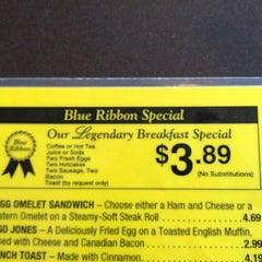 Photo taken at Tom Jones Family Restaurant by Evil H. on 11/22/2012