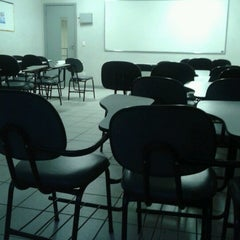 Photo taken at Universidade Estácio de Sá by Renato S. on 11/9/2012