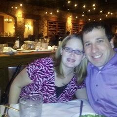 Photo taken at Romano's Macaroni Grill by Chris N. on 1/30/2013