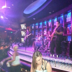 Photo taken at Blue Martini by Emmanuel A. on 3/29/2013