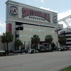 Photo taken at Williams-Brice Stadium by Michael O. on 7/22/2013