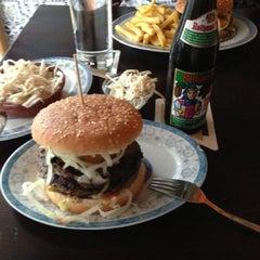 Photo taken at Burgeramt by Stefan E. on 2/17/2013