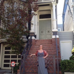 """Photo taken at """"Full House"""" House by Ariella on 6/29/2015"""