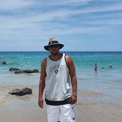 Photo taken at Hāpuna Beach State Recreation Area by Thoth N. on 6/17/2015