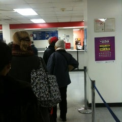 Photo taken at US Post Office by jay on 3/6/2013