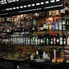 Photo taken at La Distillerie No. 1 by Yuki G. on 10/6/2012