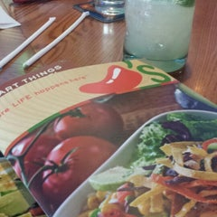 Photo taken at Chili's Grill & Bar by Anita T. on 2/17/2014
