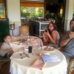 Photo taken at diverhotel Tenerife Spa&Garden 4* by nuri c. on 7/30/2013