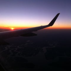 Photo taken at Jacksonville International Airport (JAX) by Jeremy K. on 3/20/2013