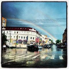 Photo taken at Подольск by Igor on 7/19/2013
