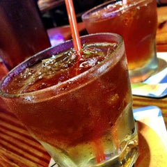 Photo taken at Miller's Orlando Ale House by Angela D. on 9/28/2012