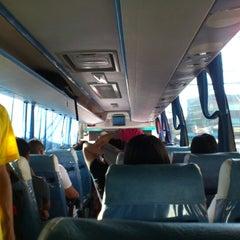 Photo taken at JAC Liner Inc. (Pasay Terminal) by Ramir C. on 12/20/2012
