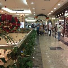 Photo taken at Shopping Ibirapuera by Ricardo C. on 11/3/2012