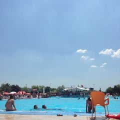 Photo taken at Aqua Marine by Can Ç. on 7/21/2013