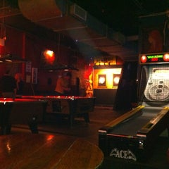 Photo taken at Ace Bar by Mister U. on 1/11/2013