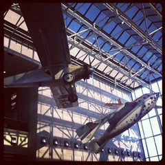 Photo taken at National Air and Space Museum by Isa L. on 6/12/2013