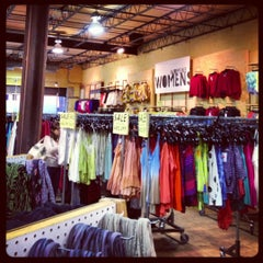 Photo taken at Urban Outfitters by Clotildes M. on 10/11/2012