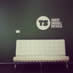Photo taken at Tangent Snowball Australia by James S. on 10/30/2012