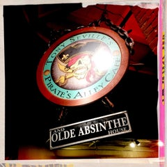 Photo taken at Ye Old Absinth by Matthew M. on 8/14/2015