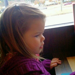 Photo taken at Waffle House by Lauren M. on 11/19/2012