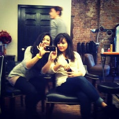Photo taken at The Parlour Brooklyn by Janjan T. on 10/1/2012