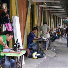 Photo taken at Pasar Kraftangan (Handicraft Market) by €£  Pr@d@ on 10/11/2012
