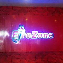Photo taken at FireZone Family KTV by Nizam S. on 1/13/2013
